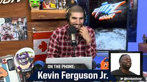 kevin ferguson jr vows to u0027continue the legacy u0027 of his late