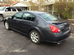 gray nissan maxima car picker black nissan maxima