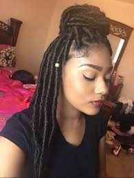 faux dreads with marley hair best 26 faux locs with marley hair for this year new natural
