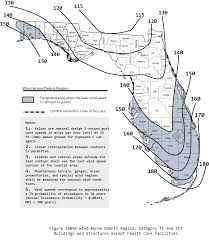 Hillsborough County Zip Code Map by 2010 Wind Maps