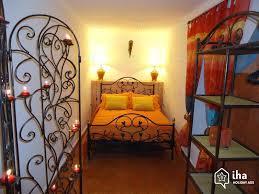chambre artisanat marrakech gite du passant bed breakfast à marrakech iha 76451