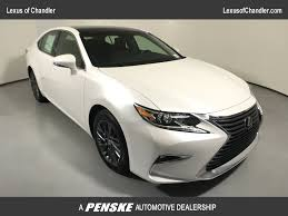 burgundy lexus es 350 new 2017 2018 lexus for sale in phoenix az motorcar com