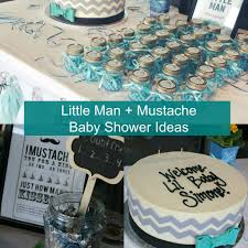mustache baby shower theme mustache baby shower ideas without pink