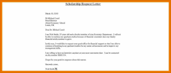 11 application letter for schorship texas tech rehab counseling