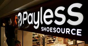 payless shoesource discount shoe retailer to close more stores