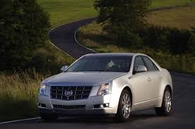 2006 cadillac cts recall gm recalls 11 147 cadillac cts models for potential suspension