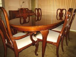 Mahogany Dining Room Set - Mahogany dining room sets
