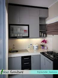kitchen set di citra indah cileungsi jonggol fokusfurniture