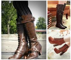 how to incorporate steampunk style into your wardrobe