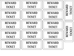 25 unique printable tickets ideas on pinterest free tickets