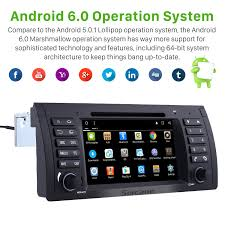 aftermarket radio android 6 0 dvd player for 2000 2001 2002 2003