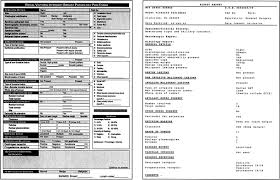 a sample report the use of a standard proforma in breast cancer reporting