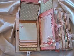 small scrapbook album 63 best wedding mini albums images on mini scrapbooks