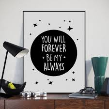 Nordic Home Decor Popular Love Quotes Picture Buy Cheap Love Quotes Picture Lots
