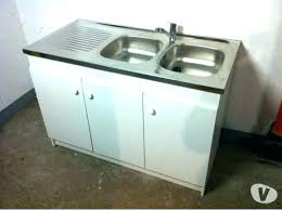 petit evier cuisine meuble de cuisine avec evier inox meuble cuisine avec evier evier