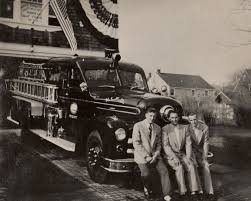 pequot car new london fire fighters local 1522 nlfd history