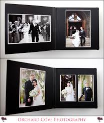matted photo album queensberry matted album 0011 vt wedding photographer orchard