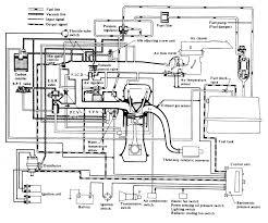 nissan 240sx drawing repair guides vacuum diagrams vacuum diagrams autozone com