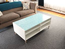 Ikea Hack Coffee Table Ikea Hacking 11 Budget Transformations Diy Network Made