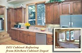 diy kitchen cabinets refacing ideas