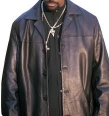 Washington travel jackets images Training day leather jacket by denzel washington png