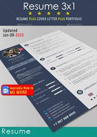 Best One Page Resume by 20 Best Creative Resume Templates Examples
