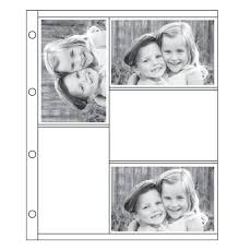 4x6 vertical photo album 4x6 photo album refill pages photo album refill pages exposures