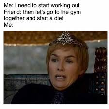 Working Out Memes - dopl3r com memes me i need to start working out friend then
