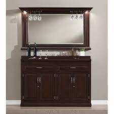 Wine Bar Cabinet Furniture Bar Wine Cabinets You Ll Wayfair
