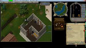 house design ultima online let u0027s play ultima online forever waiting to get into house and