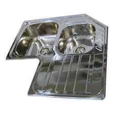 corner kitchen sink ebay