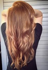 rose gold hair color rose gold hair color trends for this season