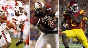 2014 nfl draft top 30 college football players to this fall
