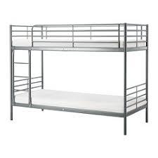 Bunk Beds Wooden  Metal Bunk Beds For Kids IKEA - Ikea wooden bunk beds