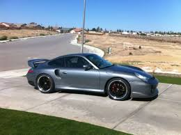 porsche 911 mods buy used 2001 porsche 911 turbo plenty of mods in bakersfield