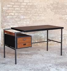 bureaux vintage bureau teck caisson de bureau design bureau a caissons en teck arne