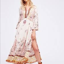 58 off free people dresses u0026 skirts nwt free people if you only