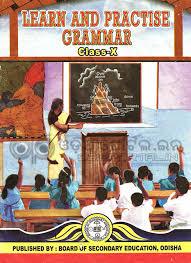 Book Free Download Download Odisha Class X 2016 17 U2014 English Grammar