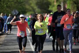 australian shepherd ultra marathon 2015 george washington parkway classic ten mile run recap deb runs