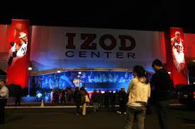 izod center home to new jersey nets for 30 years to close its