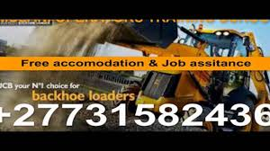 offering all mining and construction machinery training in