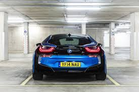 Bmw I8 Rear Seats - things you should know before buying a bmw i8 autoevolution