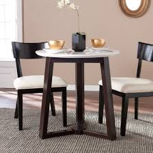 sullivan round dining table round mid century dining table carmen white with epreo aiden 19