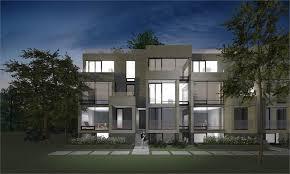 fernbrook homes decor centre widdicombe eglinton is a new townhouse project by cityzen