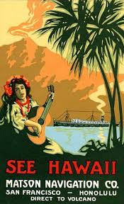 Hawaii travel company images 46 best old hawaii images hawaiian art vintage jpg