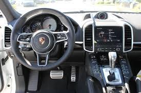 New Porsche Cayenne - new 2017 porsche cayenne s fife wa near tacoma wa larson
