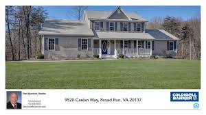 5 bedroom houses for sale in broad run va youtube