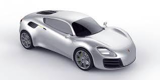concept porsche is this porsche 356 e concept the all electric car porsche needs