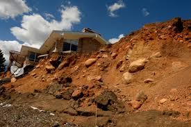 Colorado Springs Crime Map by Colorado Springs Beefs Up Landslide Prevention Law U2013 The Denver Post