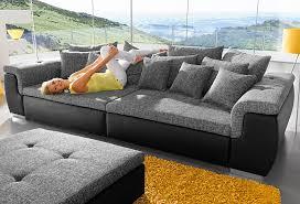 sofa kaufen big sofa bequem auf rechnung kaufen ackermann ch